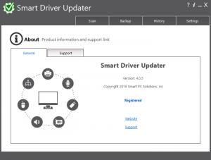 Smart Driver Updater 4 Crack Patch & Keygen Free Download