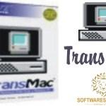 TransMac 11.6 Crack Serial Key Full Free Download
