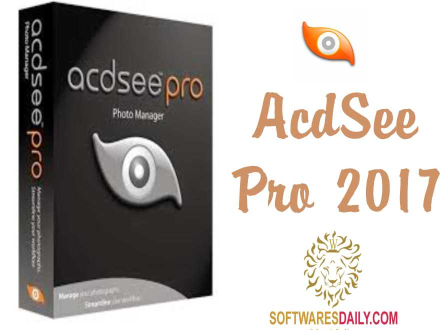 ACDSee Pro 2017 Crack License Key Full Free Download