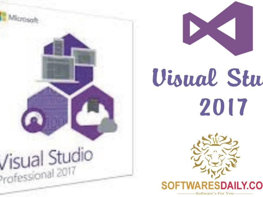 Visual Studio 2017 ISO Full Version Free forever Download