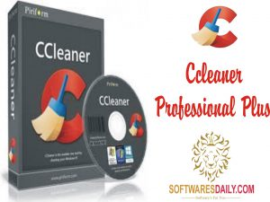 CCleaner Professional Plus Key 2017 Full Version Free Download