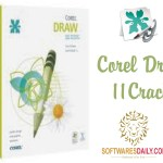 Corel Draw 11 Crack with Serial Key Free Download