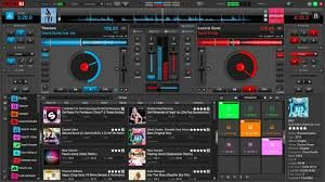 Atomix VirtualDJ Pro 2017 Full Version Crack Key Free Download