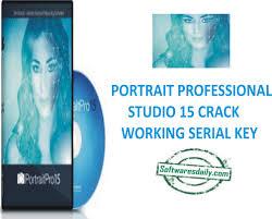 PORTRAIT PROFESSIONAL STUDIO 15 CRACK WORKING SERIAL KEY