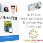 ID Photos Pro 8.2.6 Crack Patch & Keygen Free Download