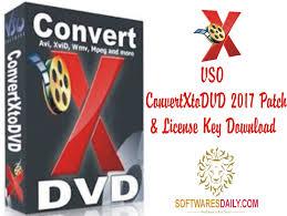 VSO ConvertXtoDVD 2017