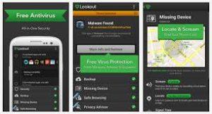 Lookout Security Antivirus Premium Free Keygen Crack Full Download