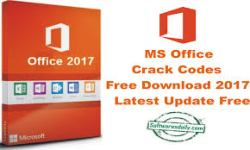 MS Office Crack Codes Free Download 2017 Latest Update Free