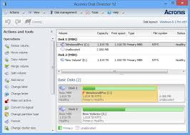 Acronis Disk Director 12 Crack 2017 Full Serial key Free Download