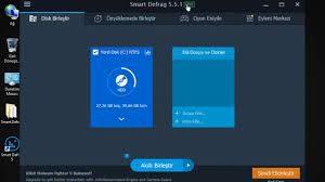 IObit Smart Defrag Pro 2017 Crack Patch & Keygen Download