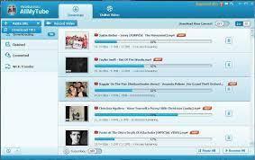 Wondershare AllMyTube 4.10 Crack & License Key Download