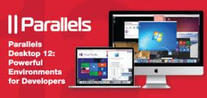 Parallels Desktop 2017 Crack Plus Activation Key Free Download