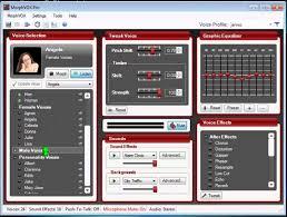 MorphVOX Pro 2017 Crack Serial Key Generator Full Free Download
