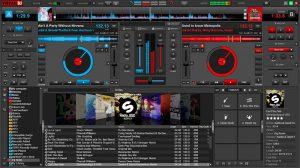 Virtual DJ 8 Crack Full 2017 Serial Key generator Free Download