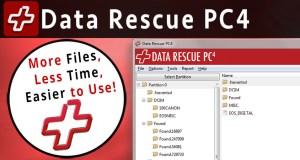 Data Rescue 4.2 Crack