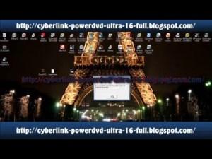 CyberLink PowerDVD Pro 2017 Crack Keygen Full Free Download
