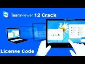 TeamViewer 12 Crack 2017 Patch License Keys Free Download