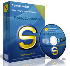 SpeedCommander 2017 Pro Crack Patch & Keygen Download