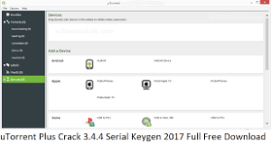 uTorrent Pro 3.7 Build 43830 Beta Patch & License Key Download