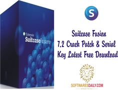 Suitcase Fusion 7.2 Crack Patch & Serial Key Latest Free DownloadSuitcase Fusion 7.2 Crack Patch & Serial Key Latest Free Download