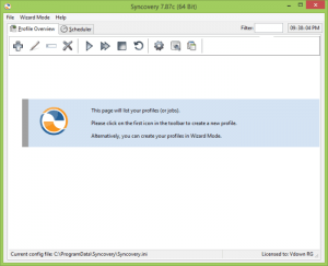 Syncovery Pro Enterprise 7.8c Build 535 + Serial Key DownloadSyncovery Pro Enterprise 7.8c Build 535 + Serial Key Download