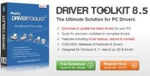 Driver Toolkit 8.5 License Key including Crack Download