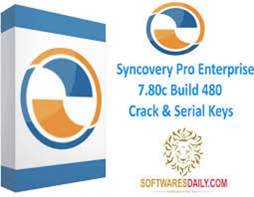 SYNCOVERY PRO ENTERPRISE 7-80C BUILD 480 CRACKSYNCOVERY PRO ENTERPRISE 7-80C BUILD 480 CRACK