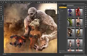 DAZ Studio Pro 4.9.4.122 With Keygen Full Free Download