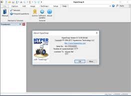 HyperSnap 2017 Crack Patch & Keygen Final Download