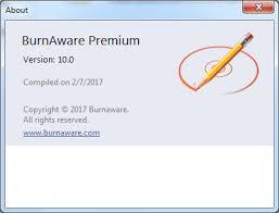 BurnAware Premium v10.5 With Crack 7 Full Download
