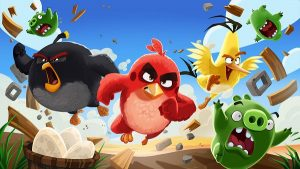 Angry Birds 7.7.5 APK For Android Full Free Download