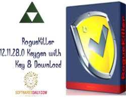 RogueKiller 12.11.28.0 Keygen with Key & Download