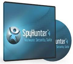SpyHunter 4.26.12.4815 Crack + Full License Key Download