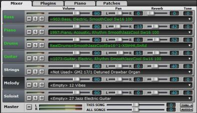 Band in a Box 2019 Crack Keygen Full Free {Latest Version}