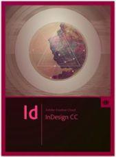 Adobe InDesign Crack 2017 with Serial Key