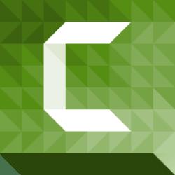 Camtasia Studio Crack 19.0.8 with License Key Latest Version