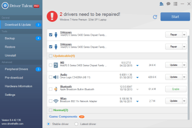Driver Talent Crack 7.1.15.48 Updated Version Serial Key