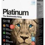 Nero Platinum 2019 Crack with Serial Key