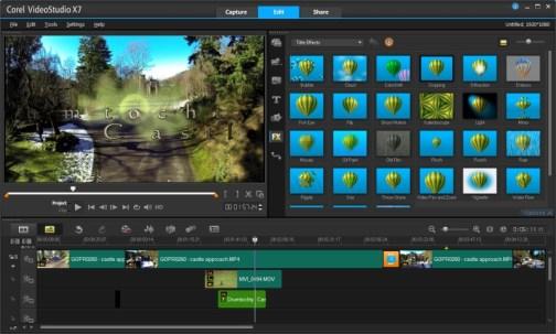 Corel VideoStudio 2019 Ultimate 21.3.0.153 Crack