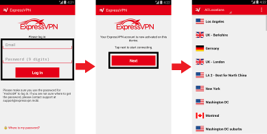 Express VPN 2019 Crack with Activation Code