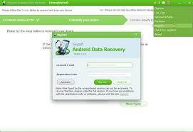 iSkysoft Data Recovery 2019 Crack + Activation Code