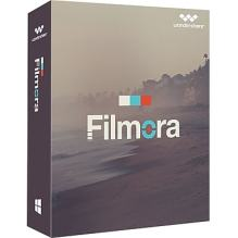 Wondershare Filmora Crack 9.0.7.2 with Product Key [New Version]