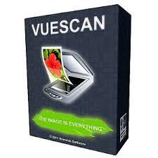 VueScan 9.6.30 (64-bit) Crack