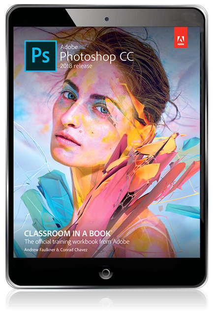 Adobe Photoshop CC 2018 Crack With License Key Download