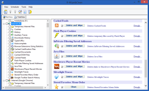 R-Wipe & Clean 20.0 Build 2248 Crack
