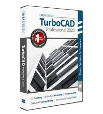 TurboCAD Professional 2021 Crack + Product Key Download