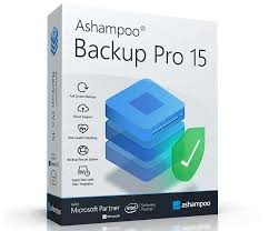 Ashampoo Backup 15.03 Crack + Serial Key 2021 Download