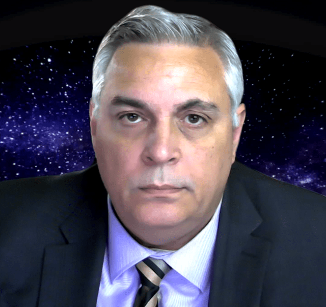 Dr. Rigoberto Garcia