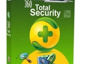 360 Total Security 2018