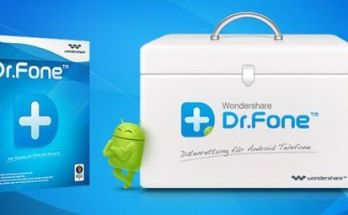 Dr.Fone Toolkit 8.3.3